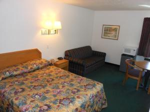Economy Inn & Suites - Spring City