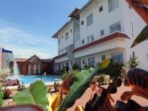 Hostels und Jugendherbergen - Hotel Yurak