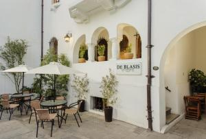 De Blasis B&B - Accommodation - Santiago