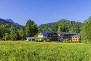 Alpenhotel Weiherbach - Hotel - Berchtesgadener Land