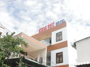 Khoa Phu Hotel, Кантхо