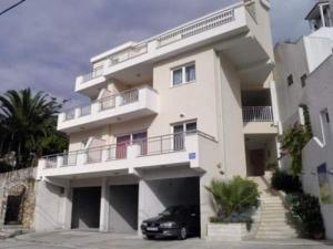 Adriatic Apartment Neum, Апартаменты  Неум - big - 41