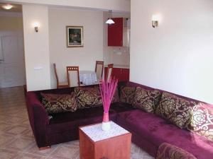 Adriatic Apartment Neum, Апартаменты  Неум - big - 3