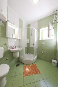 Adriatic Apartment Neum, Апартаменты  Неум - big - 28