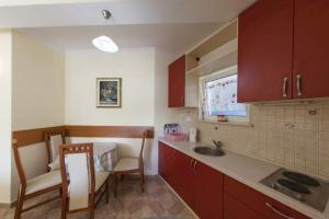 Adriatic Apartment Neum, Апартаменты  Неум - big - 6