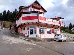 Vila Marcela - Hotel - Busteni