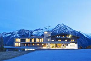Alpengasthof Filzstein - Hotel - Krimml