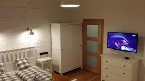 Apartamenty Solo na Molo