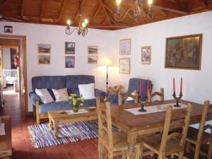 Casa Rural María Cruz La Galga