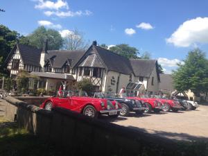 The Bentley Brook Inn