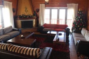 Villa Rustica, Апарт-отели  Конитса - big - 75