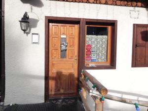Le Vieux Rascard B&B - Accommodation - Champoluc