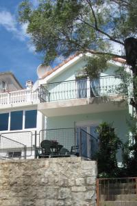 Smokva Apartments, Apartmány  Herceg Novi - big - 4