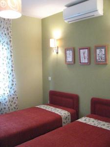 Smokva Apartments, Apartmány  Herceg Novi - big - 14