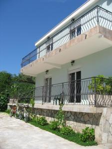 Smokva Apartments, Apartmány  Herceg Novi - big - 17