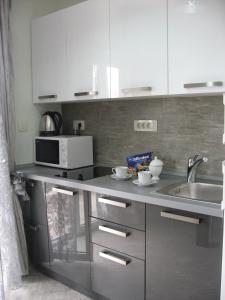 Smokva Apartments, Apartmány  Herceg Novi - big - 23