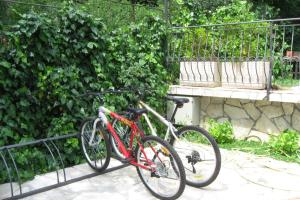 Smokva Apartments, Apartmány  Herceg Novi - big - 24