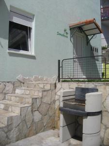 Smokva Apartments, Apartmány  Herceg Novi - big - 27