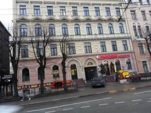 Tiger Hostel - Rīga