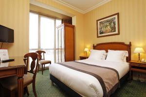 Montparnasse Daguerre, Hotely  Paříž - big - 4