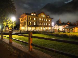 Residence Blumental - Hotel - Gressoney-Saint-Jean