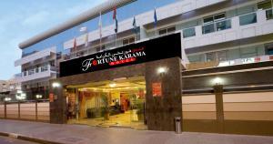 Fortune Karama Hotel, Дубай