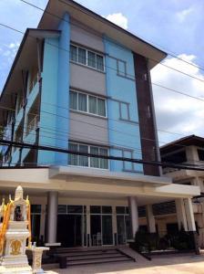 TK residence - Amphoe Kantharawichai