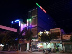 Phu Tai Phat Hotel - Tan Hiep
