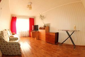 Dekabrist apartment at petrovsko-zavodskaya 31 - Karymskoye