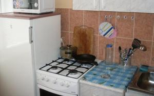 Klondaik apartment at prospect Gagarina 8, liniya 7 - Magnitka