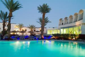 Leonardo Privilege Eilat Hotel - All inclusive - Eilat