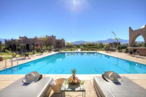 La Kasbah Igoudar Suites & Spa - Accommodation - Lalla Takerkoust