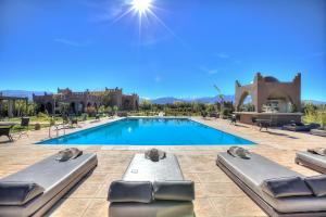 Grand Charme Suite La Kasbah Igoudar Suites & Spa