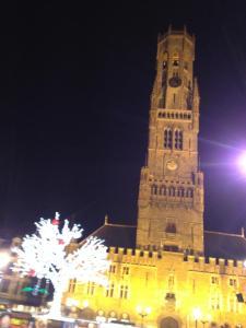 obrázek - Bruges Grande Place