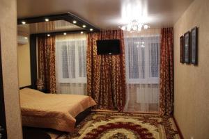 Hotel Lyuks - Vyyezdnoye