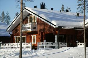 Krt Cabins - Hotel - Levi