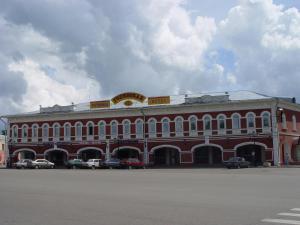 Uspenskaya Hotel - Golovino