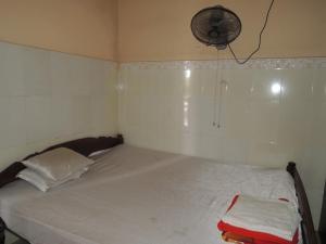 Somros Thmey Guesthouse, Гостевые дома  Prey Veng - big - 22