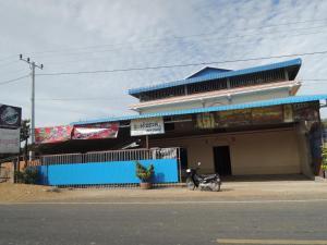 Somros Thmey Guesthouse, Гостевые дома  Prey Veng - big - 19