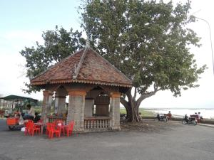 Malis Rout Guesthouse, Penzióny  Prey Veng - big - 23
