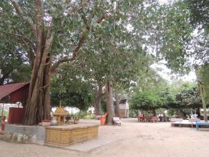 Malis Rout Guesthouse, Penzióny  Prey Veng - big - 24