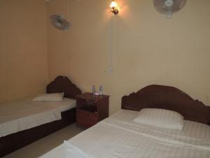 Malis Rout Guesthouse, Penzióny  Prey Veng - big - 14
