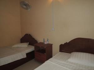 Malis Rout Guesthouse, Penzióny  Prey Veng - big - 25