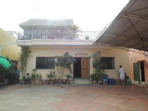 Malis Rout Guesthouse, Penzióny - Prey Veng