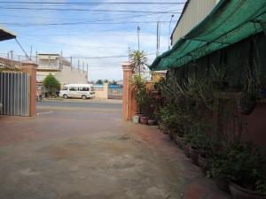 Malis Rout Guesthouse, Penzióny  Prey Veng - big - 28