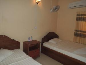 Malis Rout Guesthouse, Penzióny  Prey Veng - big - 31
