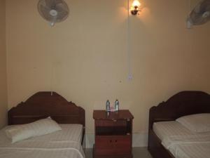 Malis Rout Guesthouse, Penzióny  Prey Veng - big - 35
