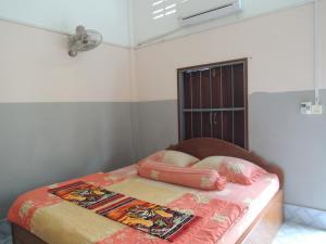 Koeu Chey Chum Neas Guesthouse, Guest houses  Prey Veng - big - 23