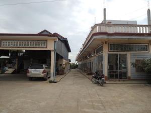 Koeu Chey Chum Neas Guesthouse, Guest houses  Prey Veng - big - 25
