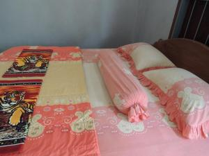 Koeu Chey Chum Neas Guesthouse, Guest houses  Prey Veng - big - 31